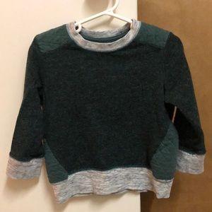 Cat & Jack sweatshirt 3T